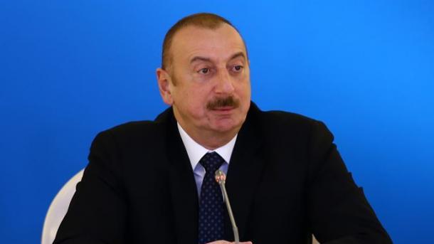 Ilham Aliyev: Vonesa në anëtarësimin e Turqisë në BE, një padrejtësi e madhe | TRT  Shqip