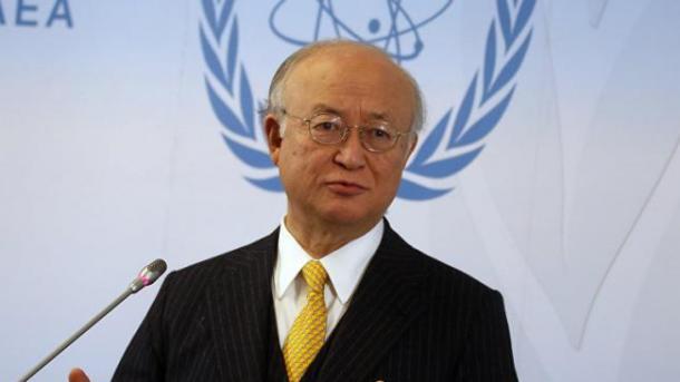 Vdes drejtori i përgjithshëm i IAEA-së, Yukiya Amano | TRT  Shqip