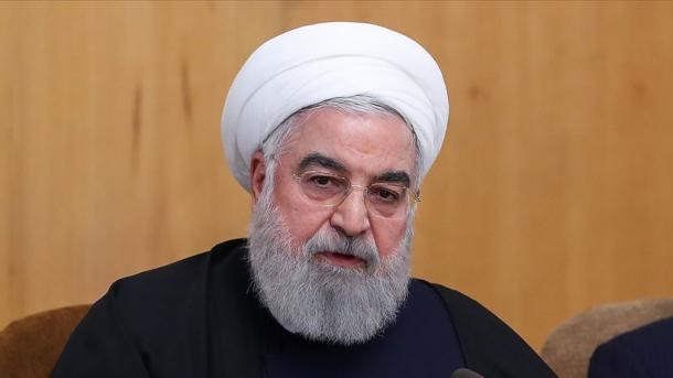 Irani kërkon falje për rrëzimin aksidental të avionit të pasagjerëve të Ukrainës   TRT  Shqip