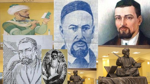 12nçe-20nçe ğasır başı törki-tatar ädäbiyatında dini fol'klor häm sufıyçılıq | TRT  Tatarça