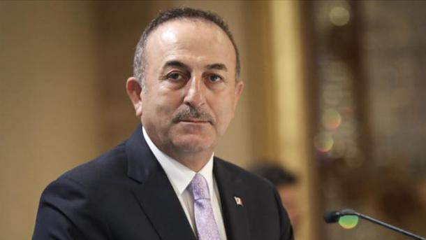 Çavusoglu fshikullon SHBA-në për vendbanimet çifute: Asnjë vend s'është mbi të drejtën ndërkombëtare | TRT  Shqip