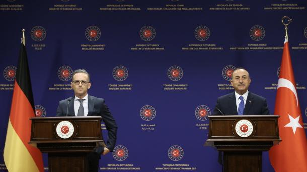Çavusoglu: Turqia nuk përshkallëzon tensionimin në Mesdhe, por Greqia | TRT  Shqip