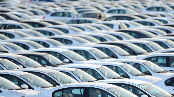 Turqia vendi i vetëm në Evropë që shënoi rritje në shitjen e automobilave | TRT  Shqip
