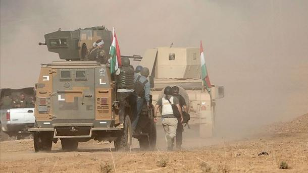Analiza e javës – Lufta e kurdëve të Irakut kundër PKK-së | TRT  Shqip
