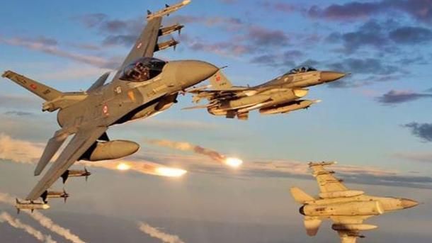 Operacion ajror në veri të Irakut, neutralizohen 3 terroristë | TRT  Shqip