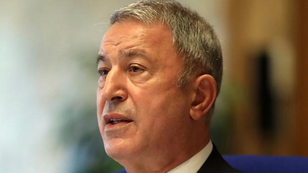 Akar: Greqia në vend të dialogut me Turqinë troket në porta tjera | TRT  Shqip