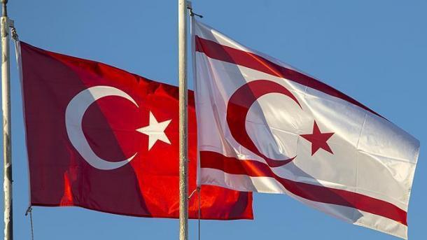 Erdogan për Qipron: Jemi për një zgjidhje me dy shtete të barabarta e sovrane | TRT  Shqip