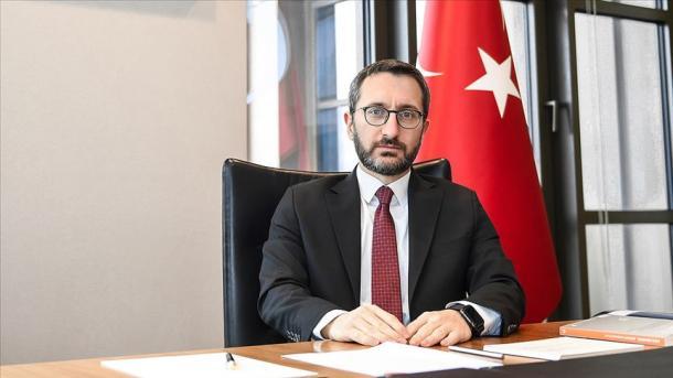 Altun: Turqia nuk ka parë mbështetjen e pritur nga NATO-ja   TRT  Shqip