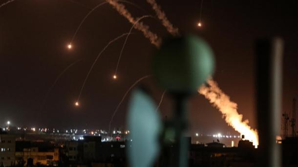 Reagimet botërore ndaj sulmeve izraelite në Rripin e Gazës   TRT  Shqip