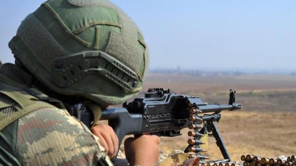 Forcat turke të sigurisë neutralizojnë 5 terroristë të PKK-së në Sirnak dhe Diyarbakir   TRT  Shqip