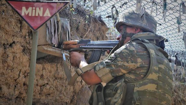 OKB-ja dhe SHBA-ja bëjnë thirrje për ndërprerjen e menjëhershme të luftimeve Azerbajxhan-Armeni | TRT  Shqip