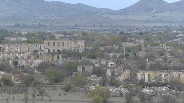 Forcat armene shkelin përsëri armëpushimin në Karabakun Malor, martirizojnë një ushtar azerbajxhanas   TRT  Shqip
