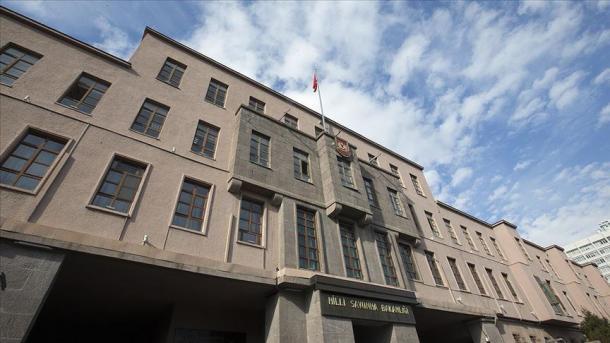 Турското министерство на националната отбрана създаде Център за борба с коронавируса | TRT  Български