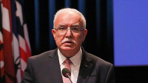 Al-Maliki në OKB, paralajmëron Izraelin mbi pasojat e aneksimit të Bregut Perëndimor | TRT  Shqip