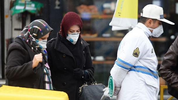 Коронавирус се разпространява в Иран... | TRT  Български