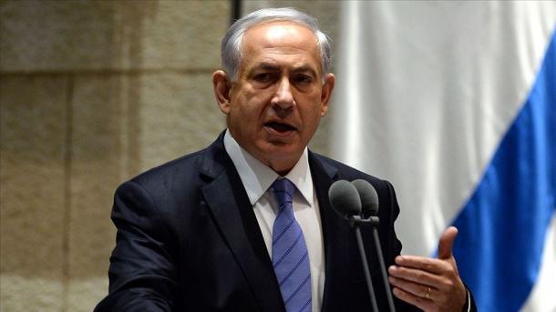 Netanyahu: Normalizimi i marrëdhënieve me EBA nuk përfshinë shitjen e armëve | TRT  Shqip