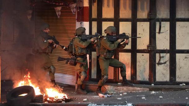 Rritet në 144 numri i të vdekurve nga sulmet e Izraelit në Gazë   TRT  Shqip