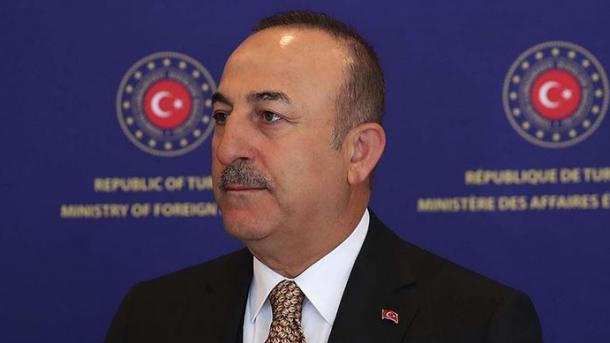 Shefi i diplomacisë turke bisedon për luftën kundër Covid-19 me homologët nga 11 vende | TRT  Shqip