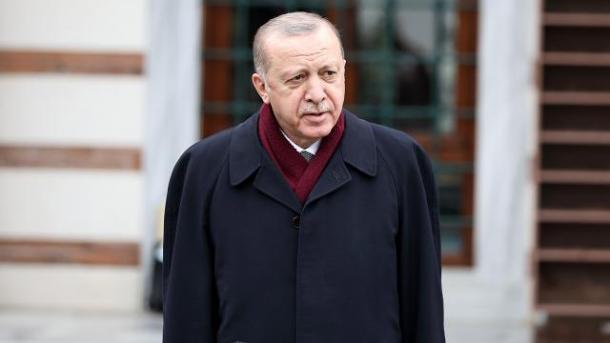 Erdogan: Çavusoglu i tregoi vendin Dendias | TRT  Shqip