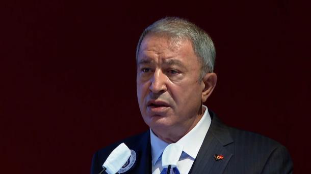 Akar: Greqia nuk do të jetë në gjendje të fitojë avantazh ndaj Turqisë | TRT  Shqip