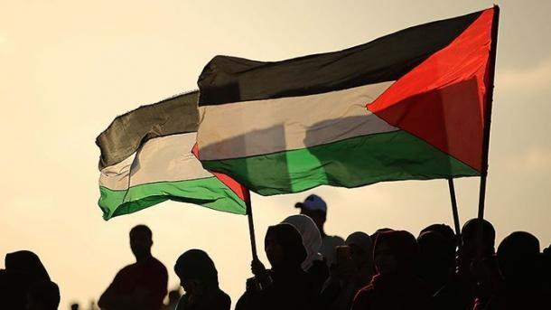 Palestina përshëndet qëndrimin e Katarit dhe Algjerisë kundër normalizimit me Izraelin | TRT  Shqip