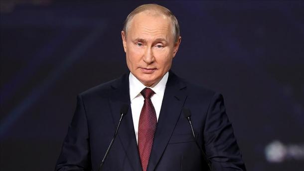 Putin paralajmëron NATO-n për afrimin në kufijtë e Rusisë   TRT  Shqip