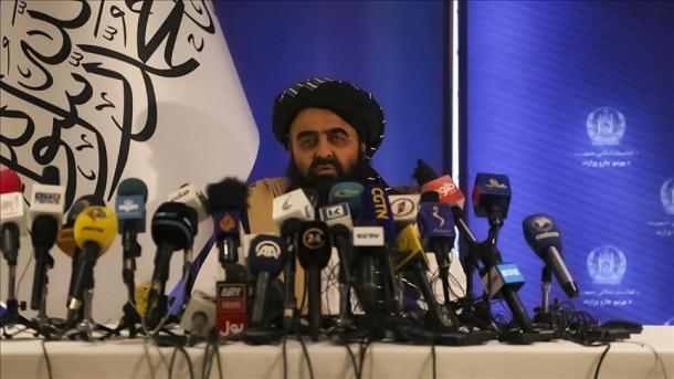 Talibanët kërkojnë të marrin pjesë në punimet e Asamblesë së Përgjithshme të OKB-së   TRT  Shqip