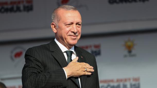 Erdogan: Poljulja li se Turska, poljuljat će se i Sirija, Irak, Jemen, Libija, Arakan, Bosna