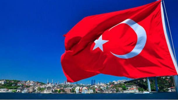 Turqia solidarizohet e Libanin | TRT  Shqip