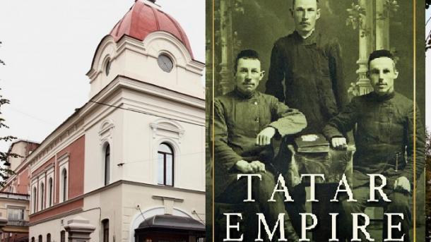 Tatar imperiyası häm işegaldında tatar spektakle | TRT  Tatarça