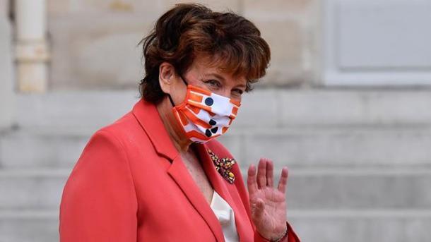 Francë – Bachelot: Duhet të pranojmë se kolonizimi është një krim barbar   TRT  Shqip