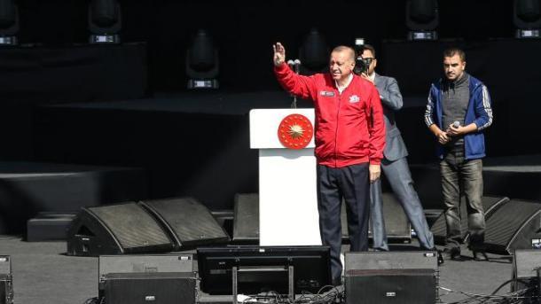 Erdogan: Pjesëmarrje rekord në Teknofest | TRT  Shqip