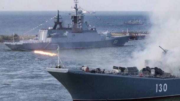 Rusi - Stërvitje e gjerë ushtarake, pjesëmarrëse flota detare dhe forcat ajrore-hapësinore | TRT  Shqip