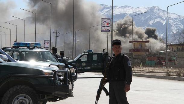 Napad talibana u Afganistana: Poginulo najmanje 17 vojnika