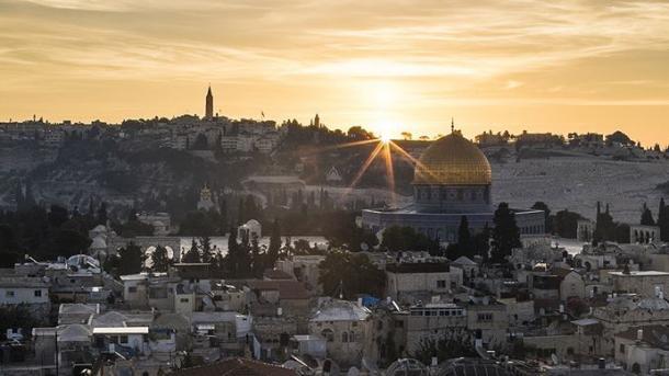 """""""Marrëveshja e Shekullit"""" mund të shpallet përpara zgjedhjet të marsit 2020 në Izrael   TRT  Shqip"""