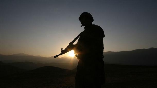 Turqi – Neutralizohen 2 terroristë në një operacion në Bitlis   TRT  Shqip