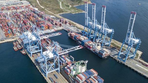 Vijon përmirësimi i ekonomisë turke, eksportet rriten me 1,69 për qind në gusht 2019 | TRT  Shqip