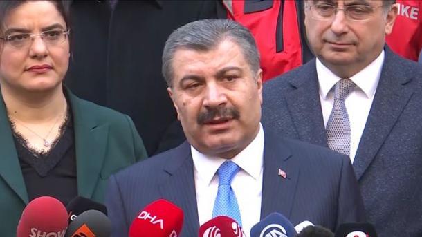 Ankara – Dalin nga karantina 42 të evakuuarit nga Kina, përfshirë shtetasen shqiptare | TRT  Shqip