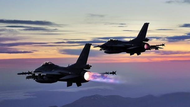 Vazhdojnë operacionet antiterror brenda dhe jashtë vendit, neutralizohen 6 terroristë | TRT  Shqip