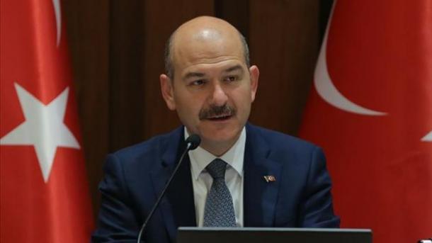 Turqia kap në Siri një person shumë të rëndësishëm të DAESH-it | TRT  Shqip