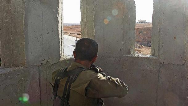 Organizata terroriste YPG/PKK rrethon forcat e regjimit të Esadit | TRT  Shqip