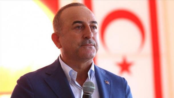 Çavusoglu: Askush s'do t'ia dalë të pengojë aktivitetet e Turqisë në Mesdheun Lindor | TRT  Shqip
