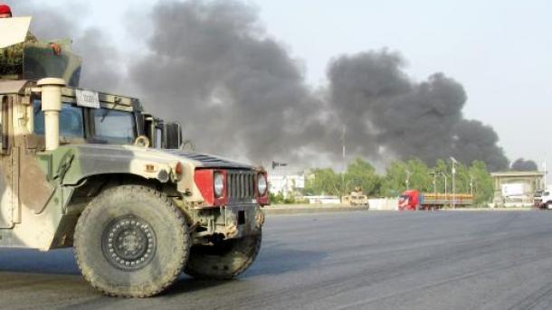 Afganistan - 42 të vdekur në sulmin me bombë dhe konfliktin e armatosur   TRT  Shqip