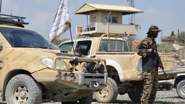 ShBA takohet për herë të parë me Talibanit pas tërheqjes së trupave nga Afganistani | TRT  Shqip