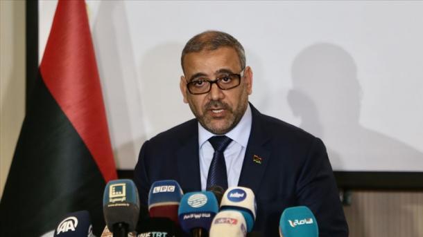 Khalid al-Mishri: Jemi besnikë të marrëveshjeve me Turqinë | TRT  Shqip