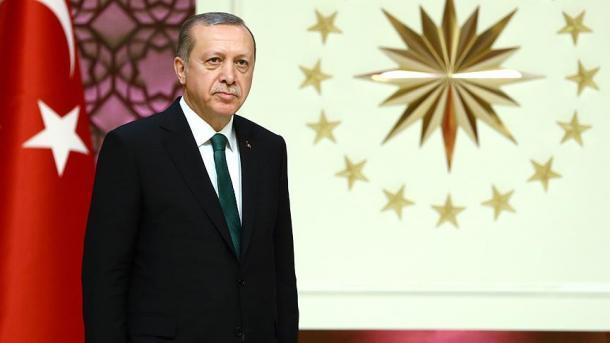 Presidenti Erdogan: Nuk do ta lëmë në asnjë mënyrë vetëm Azerbajxhanin vëlla   TRT  Shqip