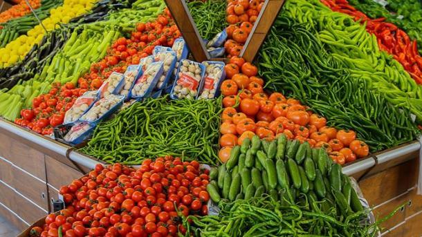 Turqi – Rritet ndjeshëm eksporti i fruta-perimeve gjatë periudhës së koronavirusit | TRT  Shqip