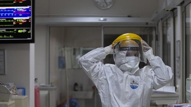 Koronavirusi në Turqi (13 janar) – 9.554 raste të reja, 173 të vdekur dhe 9.463 të shëruar | TRT  Shqip