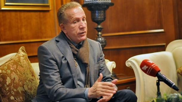 Kosova bojkoton ceremoninë e Nobelit për shkak të Peter Handke | TRT  Shqip
