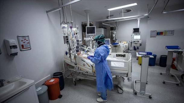 Koronavirusi në Turqi (6 korrik) – Gjatë 24 orëve të fundit humbën jetën 16 persona | TRT  Shqip